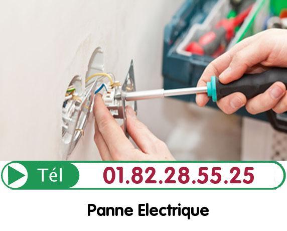 Panne Electrique Paris 75013