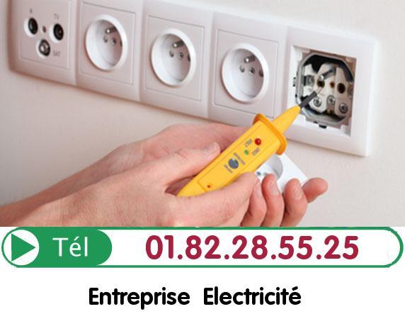 Panne Electrique Paris 75020