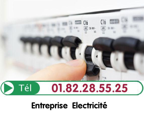 Panne Electrique Val-de-Marne