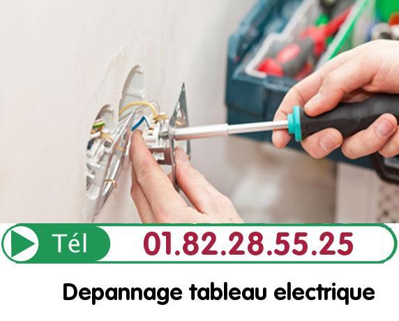 Réparation Panne Electrique Dugny 93440