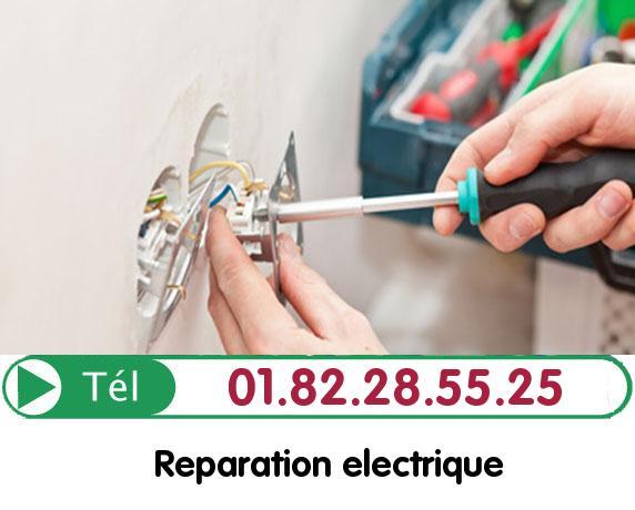 Réparation Panne Electrique Epinay sur Seine 93800