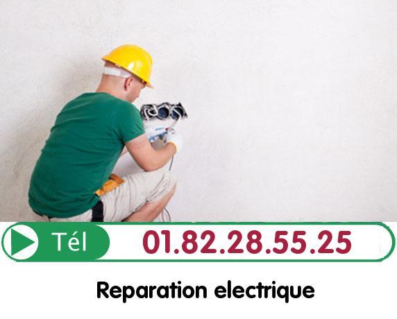 Réparation Panne Electrique Hauts-de-Seine