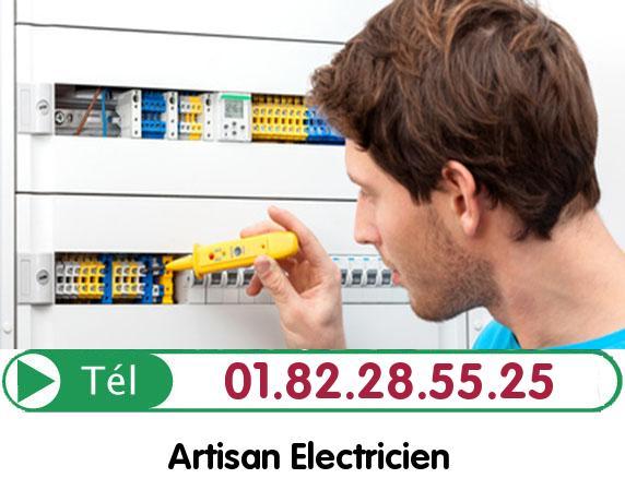 Réparation Panne Electrique Le Blanc Mesnil 93150