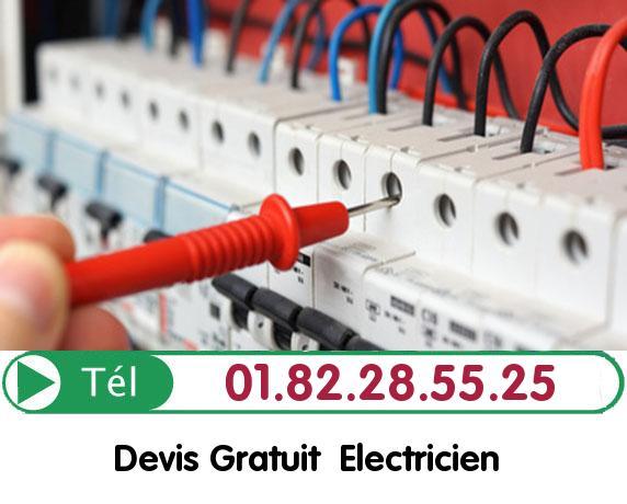 Réparation Panne Electrique Le Pre Saint Gervais 93310