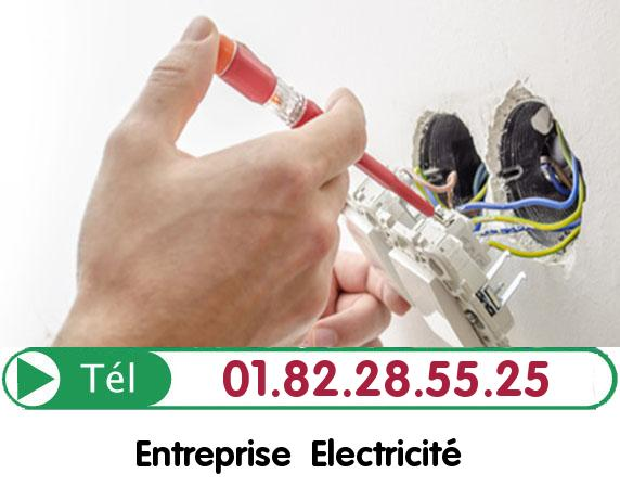 Réparation Panne Electrique Les Pavillons sous Bois 93320
