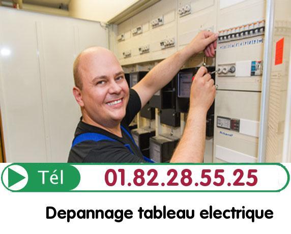 Réparation Panne Electrique Noisy le Grand 93160