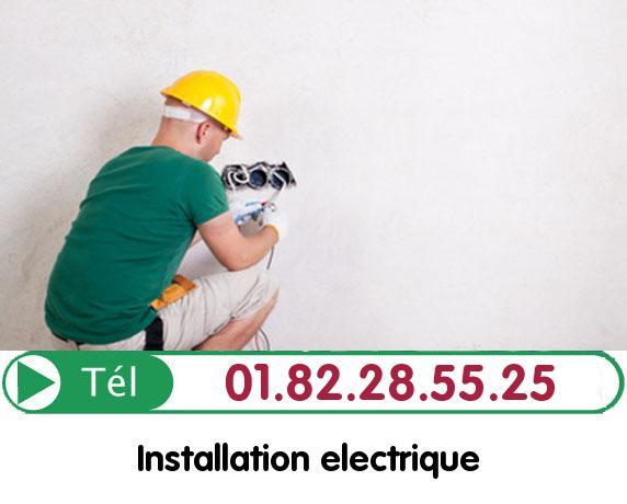 Réparation Panne Electrique Oise