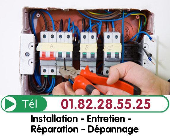 Réparation Panne Electrique Pantin 93500