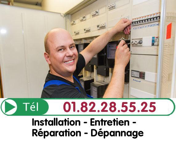 Réparation Panne Electrique Paris 1
