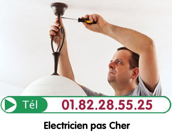 Réparation Panne Electrique Paris 11