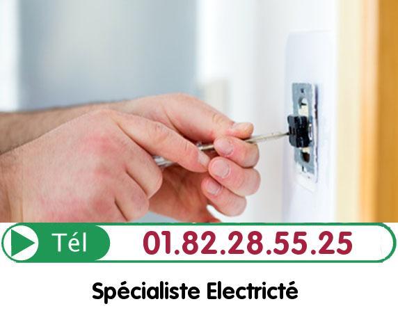 Réparation Panne Electrique Paris 12