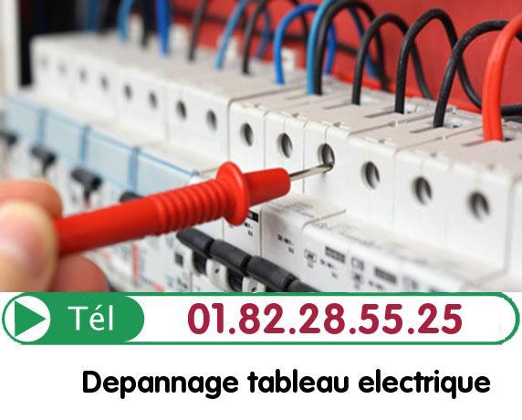 Réparation Panne Electrique Paris 14
