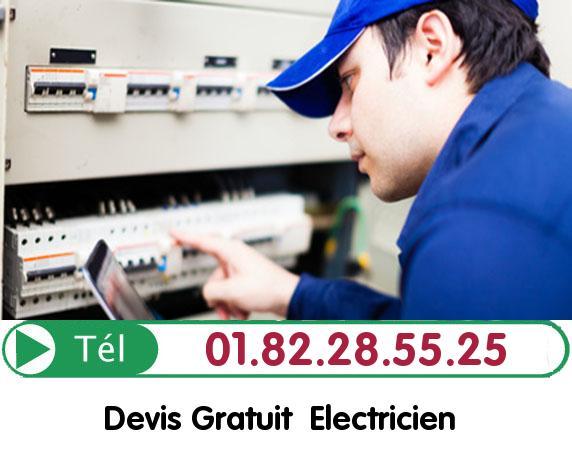 Réparation Panne Electrique Paris 18