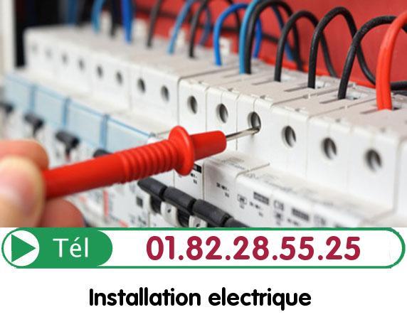 Réparation Panne Electrique Paris 4