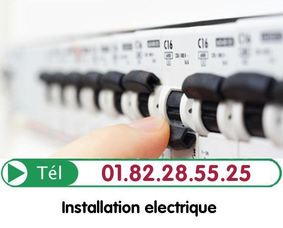 Réparation Panne Electrique Paris 7