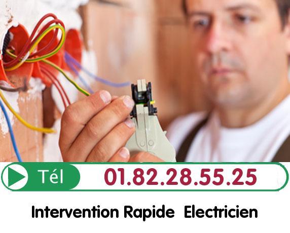 Réparation Panne Electrique Paris 9