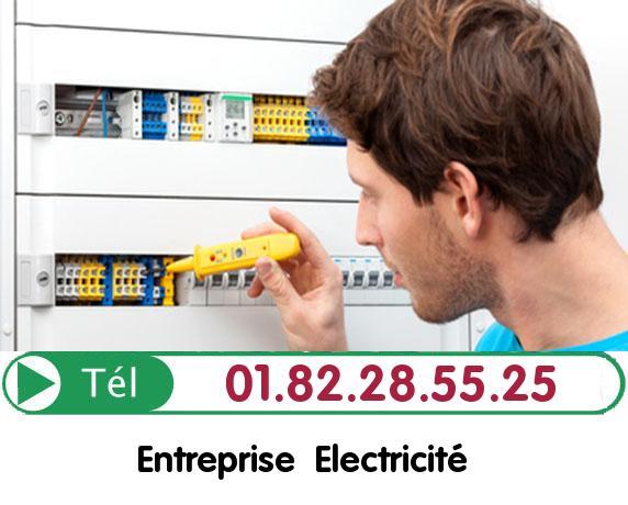 Réparation Panne Electrique Saint Ouen 93400