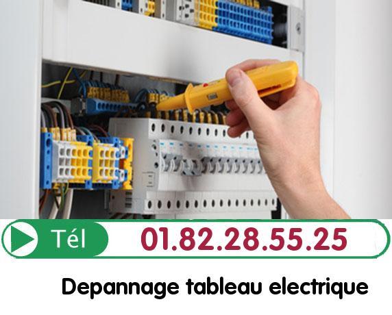 Réparation Panne Electrique Seine-et-Marne