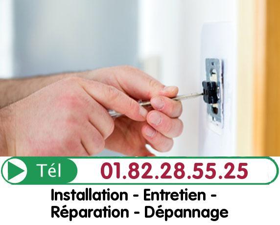 Réparation Panne Electrique Seine-Saint-Denis