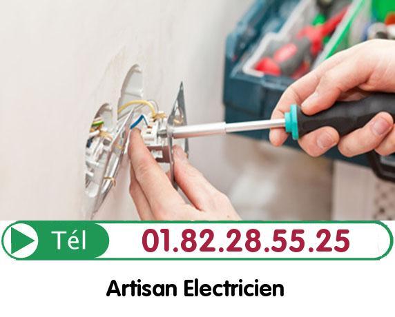 Réparation Panne Electrique Tremblay en France 93290
