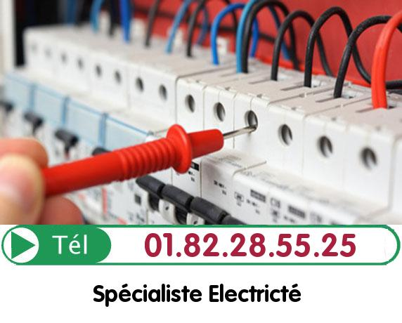 Réparation Panne Electrique Villepinte 93420