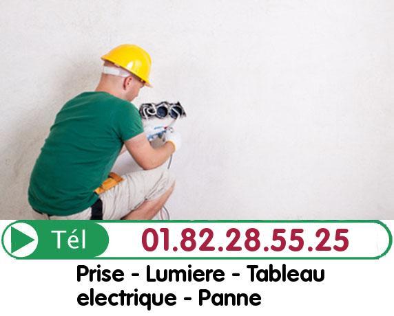 Réparation Panne Electrique